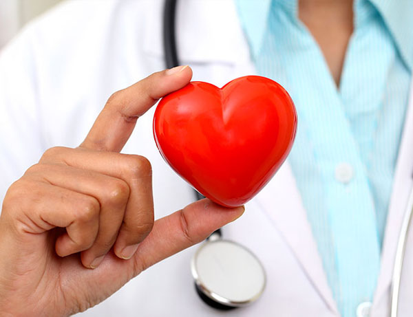 Check up controllo cardiovascolare